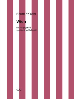 cover image of Wien