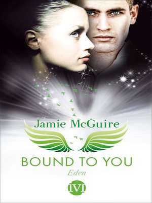 cover image of Serie Bound to You, Buch 3