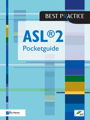 cover image of ASL®2--Pocketguide