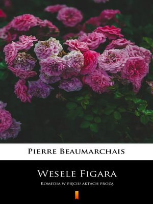 cover image of Wesele Figara