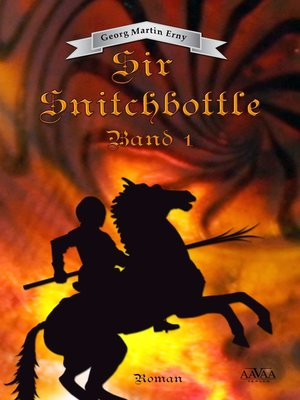 cover image of Sir Snitchbottle (1)