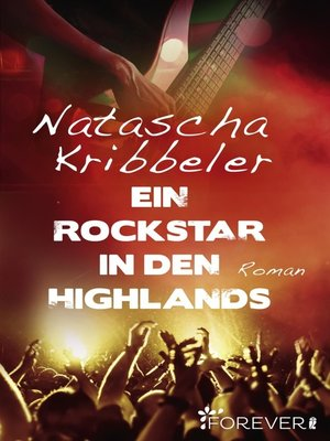 cover image of Ein Rockstar in den Highlands