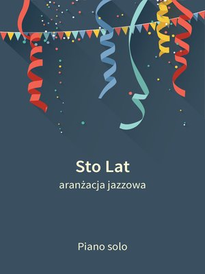 cover image of Sto Lat