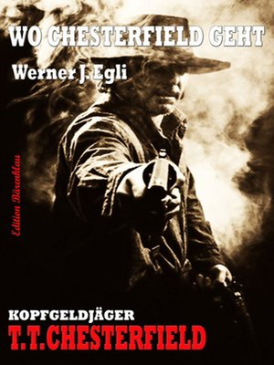 cover image of Wo Chesterfield geht