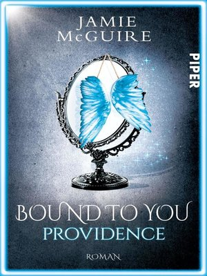 cover image of Serie Bound to You, Buch 1