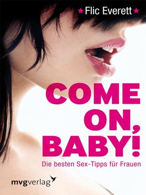 cover image of Come on, Baby!
