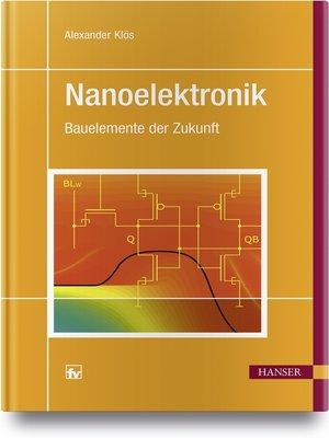 cover image of Nanoelektronik