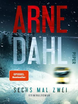cover image of Sechs mal zwei