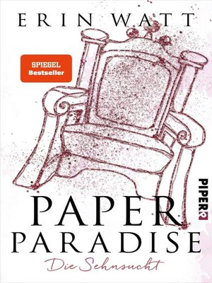 cover image of Paper Paradise