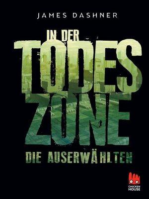 cover image of Die Auserwählten