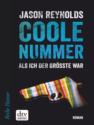 cover image of Coole Nummer