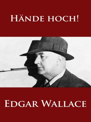 cover image of Hände hoch!