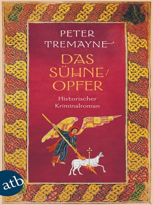 cover image of Das Sühneopfer