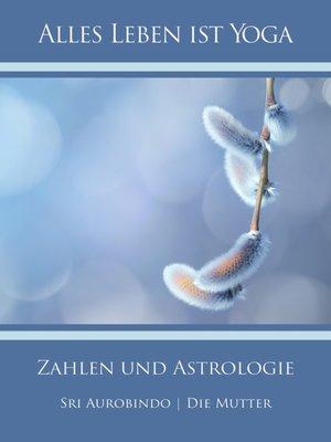 cover image of Zahlen und Astrologie
