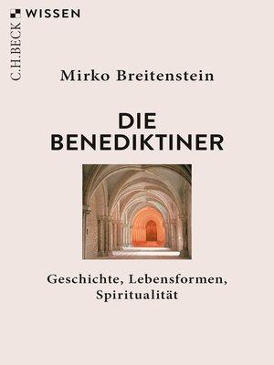 cover image of Die Benediktiner