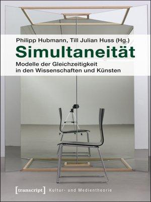 cover image of Simultaneität