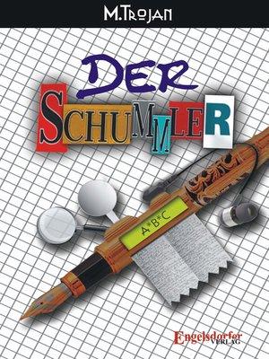 cover image of Der Schummler