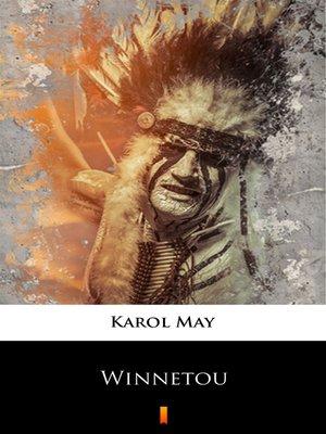 cover image of Winnetou. Tom I–III