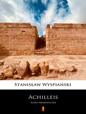 cover image of Achilleis
