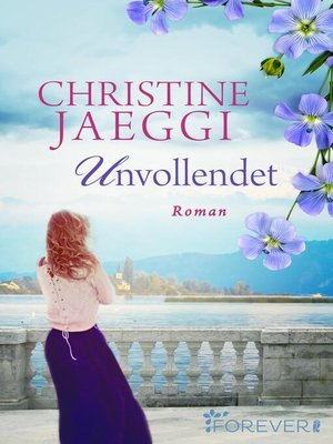 cover image of Unvollendet