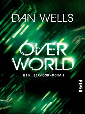 cover image of Overworld