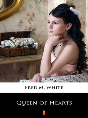 cover image of Queen of Hearts