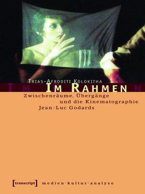 cover image of Im Rahmen