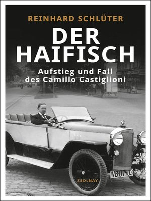 cover image of Der Haifisch