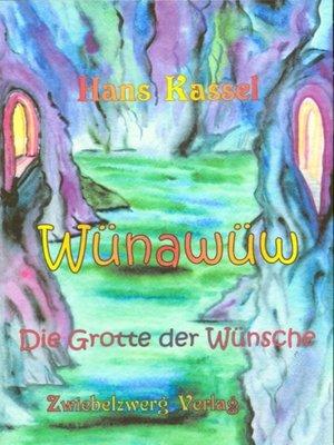 cover image of Wünawüw