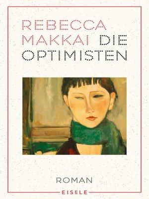 cover image of Die Optimisten