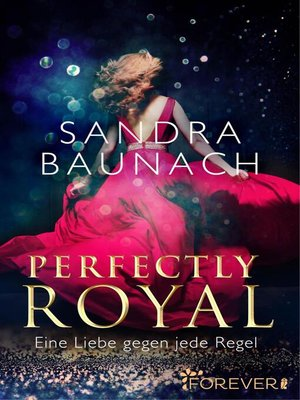 cover image of Perfectly Royal