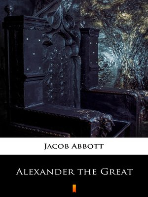 cover image of Alexander the Great