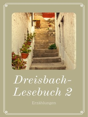 cover image of Dreisbach-Lesebuch 2