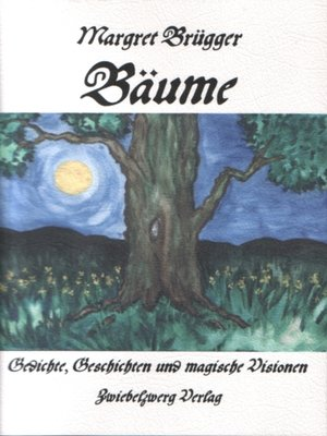 cover image of Bäume
