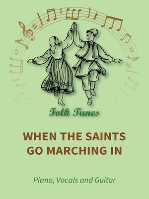 cover image of When the Saints Go Marching in
