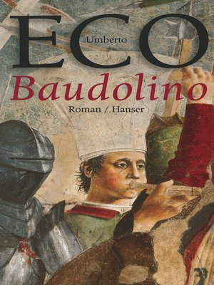 cover image of Baudolino
