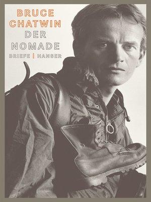 cover image of Der Nomade