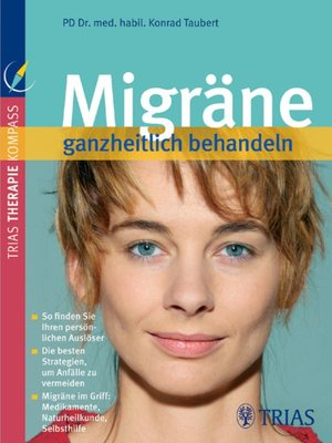 cover image of Migräne ganzheitlich behandeln