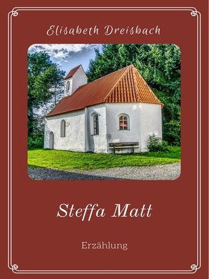 cover image of Steffa Matt
