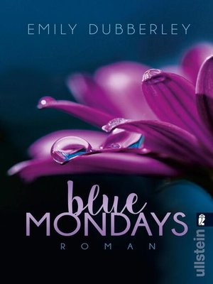 cover image of Blue Mondays