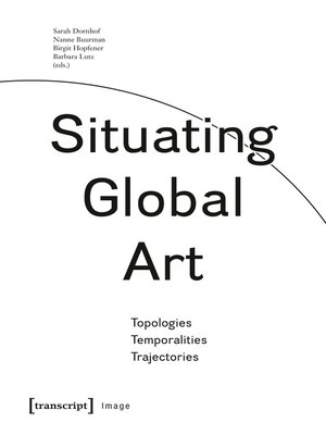 cover image of Situating Global Art