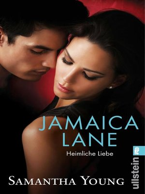 cover image of Jamaica Lane