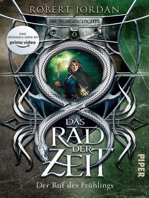 cover image of Das Rad der Zeit 0. Das Original