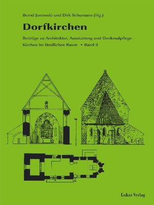 cover image of Dorfkirchen