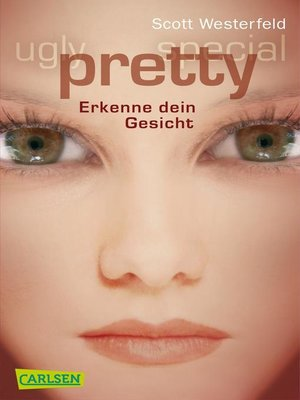 cover image of Ugly – Pretty – Special 2