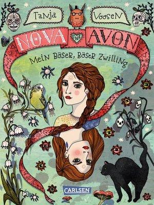 cover image of Nova und Avon 1