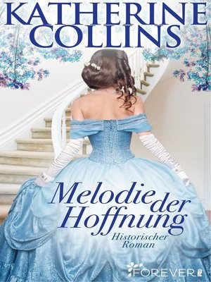 cover image of Melodie der Hoffnung