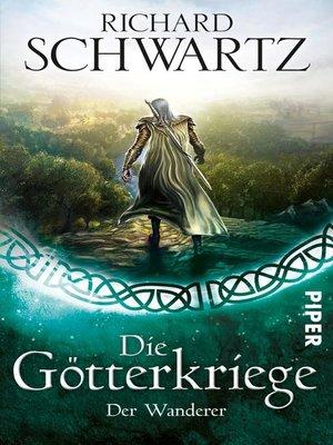 cover image of Der Wanderer