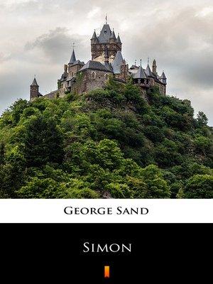 cover image of Simon