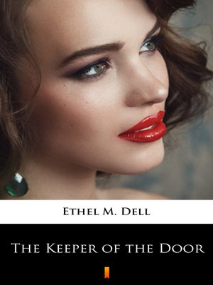 cover image of The Keeper of the Door